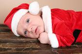 Noel bebeği — Stok fotoğraf