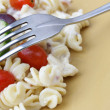 Pasta Salad - Stock Photo