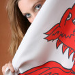 Welsh Beauty — Stock Photo
