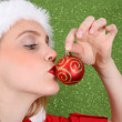 Christmas Decoration — Stock Photo #8295101