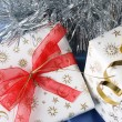 Christmas Gifts — Stockfoto #8295477
