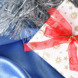 Christmas Gifts — Foto de stock #8296138