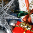 Christmas Gifts — Stockfoto #8296145