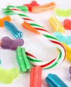 конфета — Стоковое фото