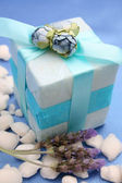 Soapy Gifts — Foto de Stock