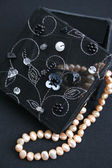 Jewelery Box — Stock Photo