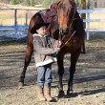 Cowboy — Stock Photo #8378420