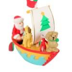 Christmas decoration — Stock Photo #8447115
