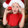 Christmas Fun — Stock Photo #8447206