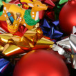 Christmas Decorations — Stock Photo #8447678