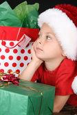 Día de navidad — Foto de Stock