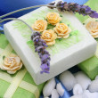 Stock Photo: Soapy Gifts