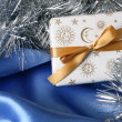 Christmas Gifts — Foto de stock #8511386