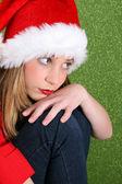 Christmas Thoughts — Stock Photo