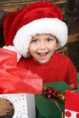 Christmas Fun — Stock Photo
