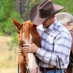 Cowboy — Stock Photo #9270038