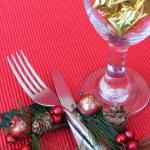 Christmas Setting — Stock Photo #9286248