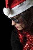 Vánoční styl — Stock fotografie