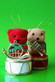 Two Bears — ストック写真