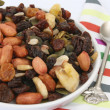 Bowl of Nuts — Stock Photo