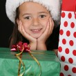 Christmas gifts — Stock Photo #9353595