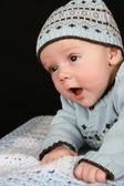Baby Boy — Foto Stock