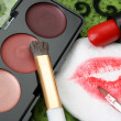 Make Up — Stock Photo #9376504