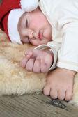 świąteczne marzenie — Zdjęcie stockowe