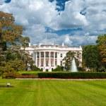 la casa bianca — Foto Stock #7972583