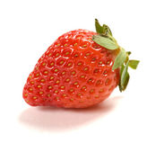 Beautiful strawberry. — Stock Photo
