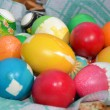 Easter eggs. — Stock Photo #10078001