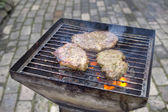 Grilled 1 — Stock Photo