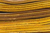 Placas de cobre 4 — Foto Stock