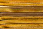Placas de cobre 3 — Foto Stock