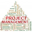 Project management tags — Photo