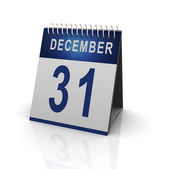 331 december date — Stock Photo