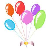 Baloons — Stock Photo