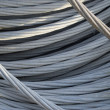 Metal wire — Stock Photo