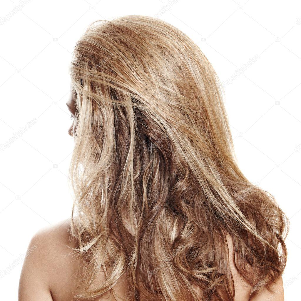 Фото красивых блондинок сзади 28 фотография