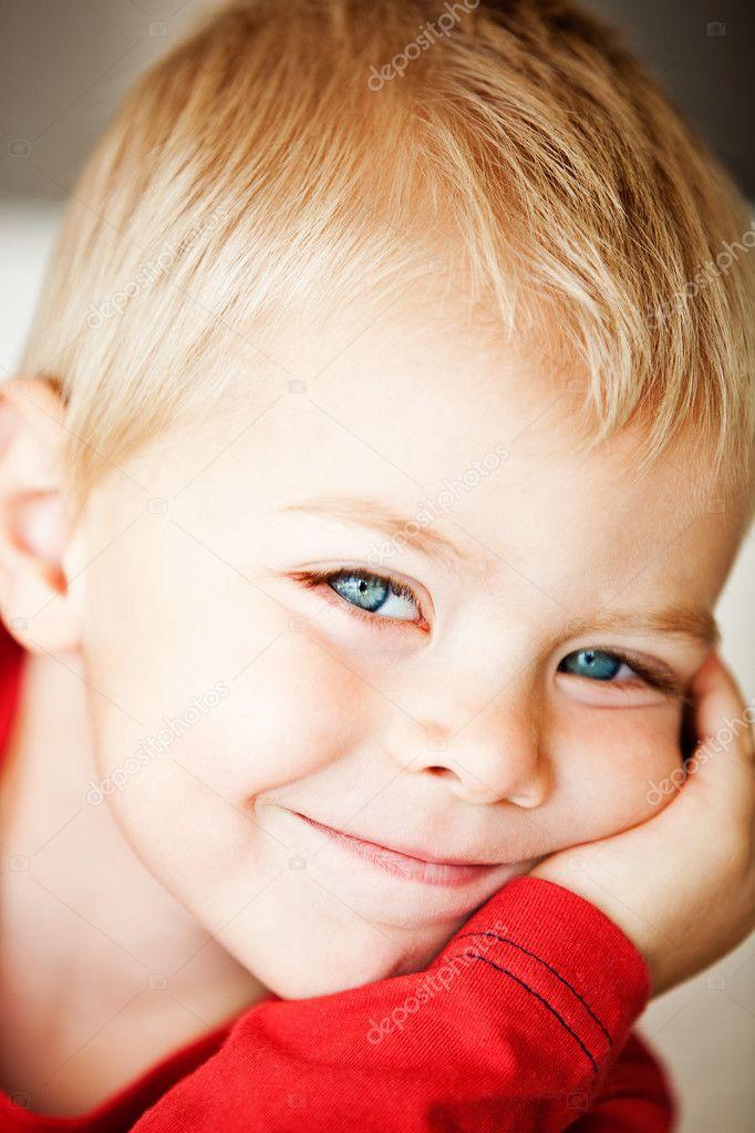 Kleinkind Junge Stockfoto 169 Lubavnel 9794656