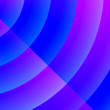 Abstract radio wave background — Stock Photo #8006863