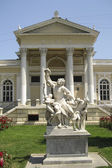 Odessa. Archaeological Museum — Stock Photo