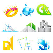 Vector Icon — Stock Vector