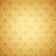 Vintage Floral Background — Stock Vector #7962390