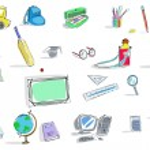 Education Icon — Stock Vector