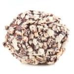 Chocolate ball — Stock Photo #8683429