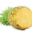 Royalty-Free Stock Photo: Fresh pineapple