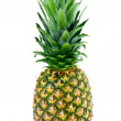 Stock Photo: Fresh pineapple