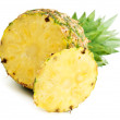Fresh pineapple — Stock Photo #9351965