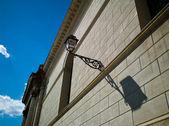イタリアのアーキテクチャ — ストック写真